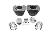 Big Bore 883-1200 Conversion Kit 11-0336 For Harley 2004 And Later Sportster Xl