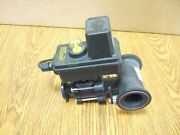 Teejet 451bec 450 Series Sprayer Boom Valve 1 Section With Weatherpack Connector
