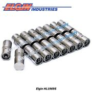 New Valve Lifter Set 16 Fits Some 265 301 350 454 And 455 Buick Pontiac Chevy V8
