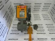 Maxon Shut Off Valve 3and039and039 808 2 New