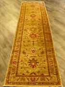 Peshawar Rug Made With Natural Dyes And Handspun Wool, From Abc Carpet And Home