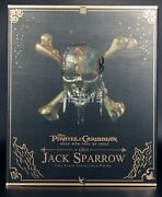 Hot Toys 1/6 Pirates Of The Caribbean Dead Men Tell No Tales Jack Sparrow Dx15