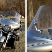 Yamaha Royal Star Venture Windshield Replacement By F4 Customs