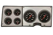 1977 1978 Direct Fit Gauge Cluster Chevy / Gmc Pick-up Truck And Blazer Ct73vsb