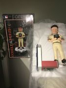 Buster Posey Sf San Francisco Giants 2015 Bobblehead Bobble Of Month 1/432 New