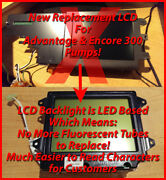 Gilbarco Ampire Lcd Screen Replacement For Gas Pump Advantage And Encore 300 Pumps