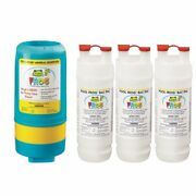 Pool Frog 5400 Series Mineral Water Chemical System Inground Swimming Pools 40 K