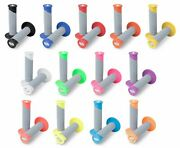 Pro Taper Clamp On Pillow Top Grips -choose Your Color- Mx Dirtbike Motocross