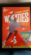 Extremely Rare 1991 Michael Jordan Wheaties Box Brand New Sealed Holy Grail