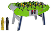 Sam Tempo Evo Outdoor Table Football- Suitable To Be Left Outside All Year Round