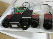Allied Vision Technologies Stingray Marlin F201c Irf Color Machine Vision Cam
