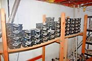 Ebr And Buell Engine Head Parts Lot - Erik Buell Racing