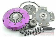 Ford Focus St250 Xtreme Performance - Race Carbon Blade Clutch Kit And Flywheel
