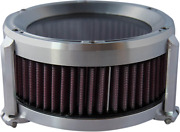 Trask Tm-1023r Assualt Charge High-flow Air Cleaner Kit