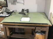 Drafting Table Used