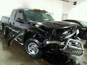 Automatic Transmission 2004 Gmc Sierra 2500 8.1l 4x4 4wd, 154k Miles, Tested