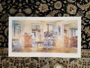 Charles L Peterson And Apple Pie Art-limited Collectors Edition