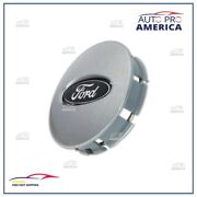 1ford Oem 06-19 Explorer Edge Flex Taurus Wheelcenter Cap Hub Cover 6f2z1130b