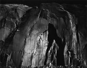 Morley Baer South Wall, Monument Valley, 1976 / Vintage / Signed / Last Chance