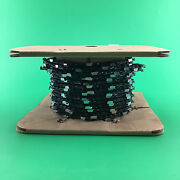 25ft Roll Saw Chain .325 Pitch .058 Gauge Compatible With Husqvarna Chainsaw