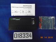 Outback Power Charge Controller 12-24vdc 10a Pwm Out Sccp10-050