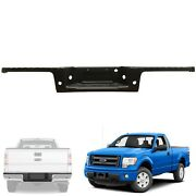 Fits 2009-2014 Ford F150 Step Bumper Pad -with Tow Package And Rear Sensor Holes