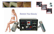 Sdpl100 Permanent Laser And Ipl Hair Removal System For Medispa And Salon