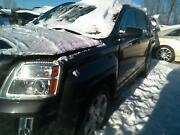Automatic Transmission 2014 Gmc Terrain All Wheel Drive, 2.4l, Only 52k
