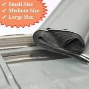 17 X 24 Inch Grey Mailing Bags Large Strong Seal Post Parcel Packing