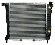 New Radiator Automatic Transmission Fits 1985-1994 Ford Ranger Fo3010162
