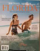 2018 Travel Guide To Florida 10 Amazing Eco Adventures Free Shipping Mc11