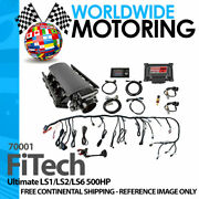 Ultimate Ls1/ls2/ls6 500hp 70001 By Fitech