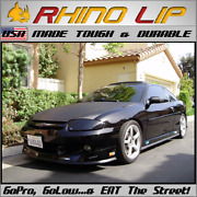 Rhinolip® Acura Compact Coupes And Saloons Csx Rsx El Ilx Cl Tl Tlx Tsx Fastback