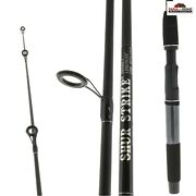 6and0396 Light Freshwater Spinning Fishing Rod 2pc New