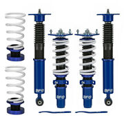 Assembly Coilovers Kits For Mazda 3 2004-2009 Adjustable Height Shock Absorbers