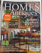 Homes And Antiques Issue 299 Autumnand039s Must Have Free Shipping Cb