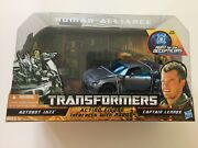 Transformers Hunt For The Decepticons Hftd Human Alliance Jazz