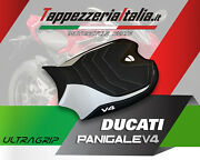 Seat Cover Ducati Panigale V4 Mod Real 2 By Tappezzeriaitalia.it