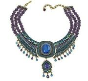 Heidi Dauscrystal Magnetism Crystals Dropstatement Necklace Wow