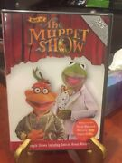 Best Of The Muppet Showdvd,2001tony Randall,beverly Sills,pearl Bailey/mfgseal