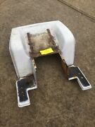 Ford Lgt- 145 Tractor Fender Pan