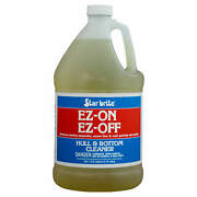 Star Brite 92800 Ez-on Ez-off Hull And Bottom Cleaner 1 Gallon 092800