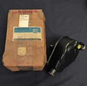 Nos 79 Chevy K12 1/2 And 3/4 Ton Pickup Power/hydraulic Steering Pump Gm 7829876