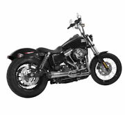 Two Brothers Racing 2-into-1 Comp-s Exhaust 06-17 Dyna 005-3750199-p