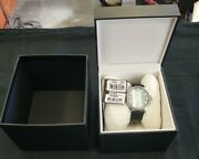 Wrist Watch Stainless Steel 126.3 Black Face And Band Automatic