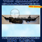 2015-2018 Dodge Chrysler Awd Electric Power Steering Rack And Pinion Assembly