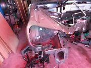 Bentley Continental Flying Spur Right Passenger Side Chassis Leg Fender Support