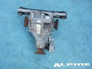 Bentley Continental Gt Gtc Rear End Differential