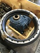 Stolle Machinery Disc Brake 6059093 Canning Equipment