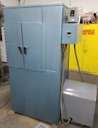 Electric Hot Air Drying Oven 240f Max Temp Fast Heat Recovery